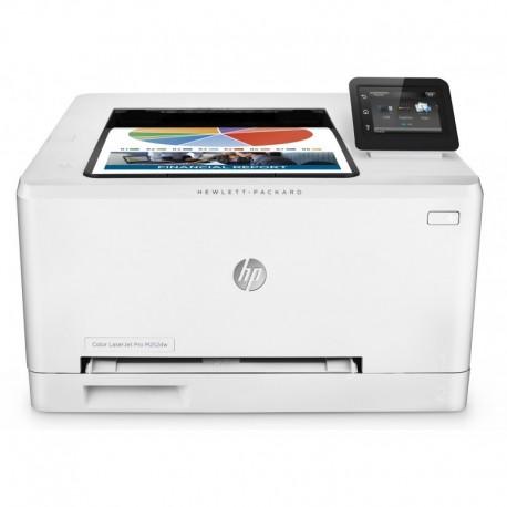 imprimante-hpcolor-laserjet-pro-m252dw